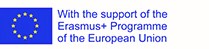 With the support of the Erasmus+ Programme of the European Union