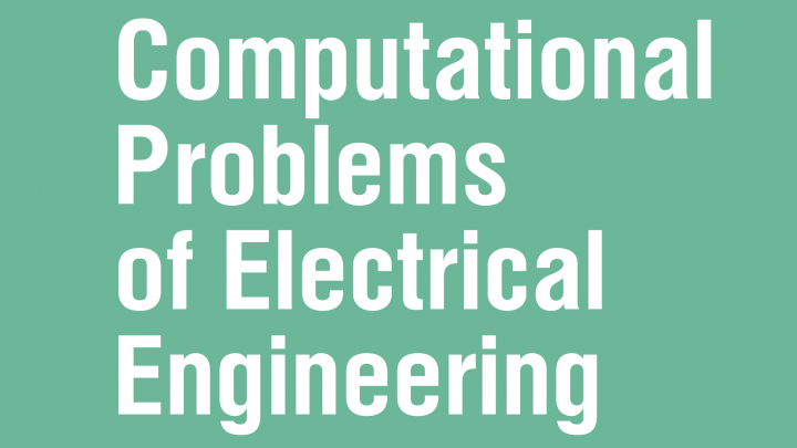 Computational Problems of Electrical Engineering